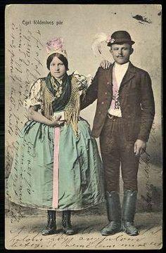 Folk Costume, Costumes, Ancestry, Hungary, Budapest, Roots, Beautiful People, Vintage Fashion, Military
