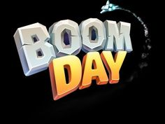 Boom Day android game first look gameplay español