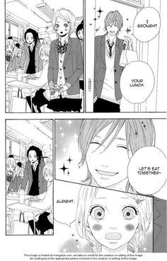 Yumemiru Taiyou 9 Page 16