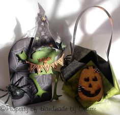 Halloween Party Invitation … for my kid's party!