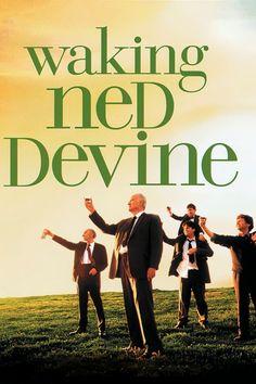waking ned devine best movie ever!!!