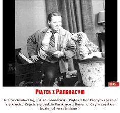 Piątek z Pankracym