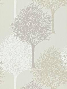 Buy Harlequin Entice Wallpaper, Neutral, 110096 online at JohnLewis.com - John Lewis