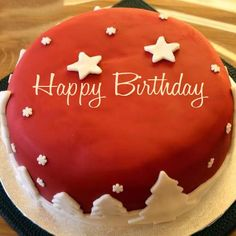 Write Your Name On Star Birthday Cake Online Free Happy Images
