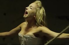 The Scarehouse (2014)…A Few Fun Scenes Can't Save This Scare-free Mess