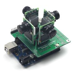 Arduino panorama photography with arducam multi camera, raspberry pi projects, diy tech, electronics Electronics Projects, Diy Electronics, Iot Projects, Arduino Programming, Arduino Sensors, Multi Camera, Arduino Board, Diy Tech, Tech Tech