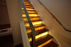 Illuminazione scale gradini 02