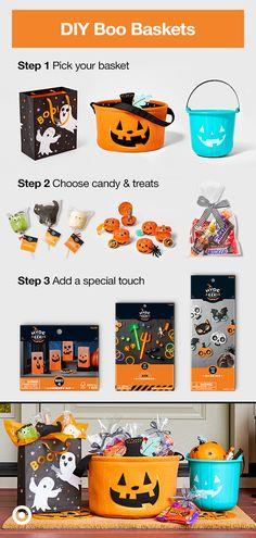 Halloween Movie Night, Halloween Party Games, Halloween Birthday, Halloween Activities, Holidays Halloween, Halloween Gifts, Spooky Halloween, Halloween Gift Baskets, Halloween Crafts For Kids