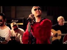 Never Let You Down - Tokio Hotel(At Guitar Center) - YouTube