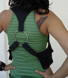 HOLSTER+BAG damn it, I wants this!!!