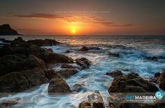 Praia dos Reis Magos Beautiful Images, Most Beautiful, Twilight Breaking Dawn, Dawn And Dusk, Sunrise, Amazing, Water, Portugal, University