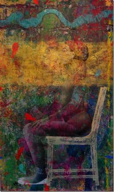 Eugenio Cuttica - Series de Luna y + | Enkaustikos