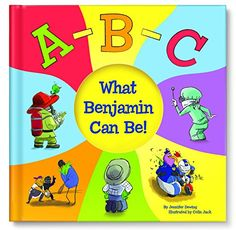 I See Me! Personalized Book: ABC What Can I Be I See Me! https://www.amazon.com/dp/B01N9VIFS7/ref=cm_sw_r_pi_awdb_x_FbFQybKVV781Q