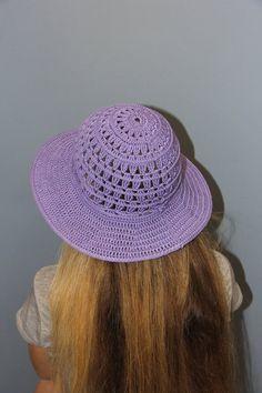483ffc92c Monogram Floppy Hat, Embroidered Beach Hat, Personalize Derby ...