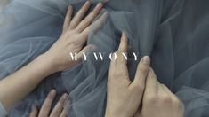 """This is """"MYWONY BRIDAL Spring Collection by Emmer Films on Vimeo, the home for high quality videos and the people who love them. Spring Collection, Bridal, Craft, Bride, Creative Crafts, Basteln, Handmade, Brides, Crafts"""