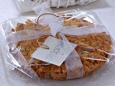Ricetta Torta sbrisolona | Donna Moderna Edible Gifts, Antipasto, Food Presentation, Fett, Sweet Recipes, Cooking Recipes, Cookies, Desserts, Packaging Ideas