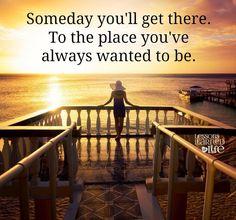 Someday!
