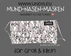 www.undis.eu Mund-Nase-Masken Such dir dein Lieblingsmuster aus! Unsere Masken für CHF 6.00 / EURO 6.00 aus Baumwolle sind bis 60° waschbar. #mundnasenmaske #mundnasenschutz #mundnasenbedeckung #facemask #facemaskforkids #kindermundschutz #kinder #bunt #buntistmeinelieblingsfarbe #schweiz #österreich #deutschland #corona #handmade #handmadewithlove #behelfsmasken #maskezeigen #maskenpflicht #maskennähen #stoffmasken #keineinwegmüll #nähenmachtglücklich #nähenistwiezaubernkönnen #mask #undis Bunt, Fashion, Corona, Funny Mouth, Funny Underwear, Men's Boxer Briefs, Great Gifts, Masks, Handarbeit