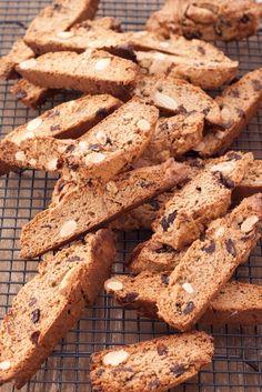 cantuccini , biscotti PRZEPYSZNE CIASTECZKA DO KAWY