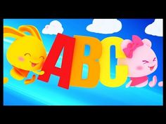 Bringing up Baby Bilingual: l'alphabet français I : chantez ! Alphabet 3d, Sing The Alphabet, French Alphabet, Arabic Alphabet For Kids, Alphabet Songs, Synthesizer Music, French Songs, French Resources, Technology Tools