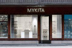 MYKITA - SHOPS