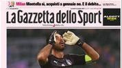 Munich – One day after the bitter end of the World Cup, a heated debate about the new coach has broken out in Italy. Fans and the media chose a clear favourite.  Following the disastrous World Cup outing of Squadra Azzurra, the debate on the future of Italian football has already begun....