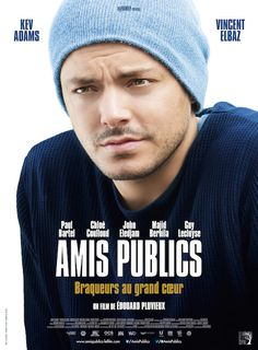 but on the d day, they make a mistake and the fake score becomes a real hold up.Here starts the extraordinary adventure of PUBLIC Amis. Streaming Hd, Streaming Movies, Hd Movies, Movies To Watch, Movies And Tv Shows, Movie Tv, 2017 Movies, Movies Online, French Movies
