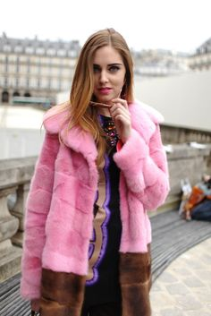 Paris Fashion Week Street Style What They Are Wearing