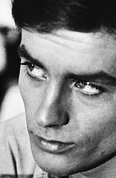 Alain Delon in Purple Noon (Plein soleil)