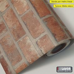 Decore móveis, paredes e outras superfícies lisas , use revestimentos texturizados . Venda para todo Brasil. Confira condições para frete grátis