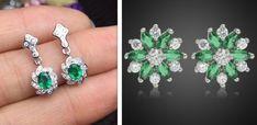 Dazzling Emerald Jewelry – wanaabeehere Ancient Persian, Emerald Jewelry, Emerald Green, Belly Button Rings, Most Beautiful, Crown, Turquoise, Gemstones, Corona