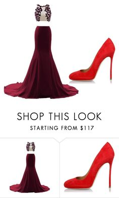 """""""love this dresses"""" by fao2 ❤ liked on Polyvore featuring Dsquared2"""