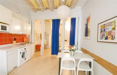 PEPE apartment, Barcelona, Spain