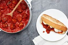 Get ballin': meatballs are the most adaptable, make-ahead-friendly way to turn any ground meat into dinner.