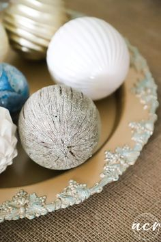 This simple DIY patina method will have you transforming all of your old and new thrifty finds! artsychicksrule.com #diypatina Simple Diy, Easy Diy, Old And New, Thrifting, Paint Colors, Projects To Try, Artsy, Reuse, Creative