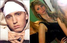hailie jade mathers - Recherche Google Hailie Jade, Eminem, Celebrities, Daughters, Musicians, Fan, Google, Image, Fashion