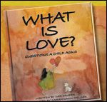 """A poetic exploration of one of life's greatest topics…Love….through the five senses, the five """"W's"""" (Who, What, Where, When and Why) that leads to the true Source of Love! Dar Draper is founder of Bee Creative & Co and is on staff at the Refuge in Concord, NC"""