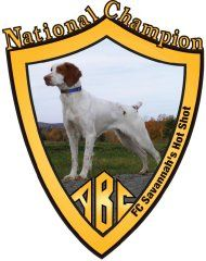 American Brittany Club - Parent club for breed.