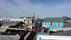 Center of town. From the 2014 Fire Island, Long Island, Summer 2014, Beach, Outdoor Decor, Seaside