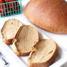 Whole wheat milk bread - If you thought Wheat breads are dense and dry, then this is for you. You will never go back to white bread again!