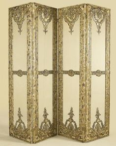 Wayborn Art Deco Room Divider at Joss Main Decor ideas