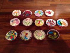 Kiddies bake-off. #yummy