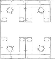 person office layout. One To Six Person Offices, Suites Still Available. Completely Customizable Fit Your Needs. Office Layout