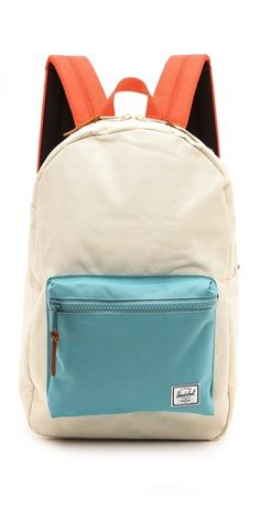 Herschel Supply Co. Settlement Backpack | SHOPBOP Good golly I love this.