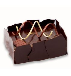 The Triple Mousse patisserie is 3 layers of pure chocolate indulgence.