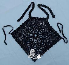 Crochet top inspiration