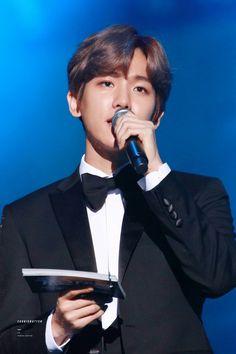 26.12.2016 Baekhyun @ 2016 SBS Gayo Daejun Music Awards | cr. na foto