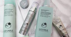 Liz Earle: Skincare
