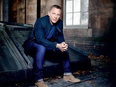 Daniel Craig ダニエル・クレイグ 2015