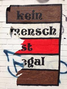 Hamburg, das Tor zur Welt oder die Festung Europas? - St. Pauli NU*de